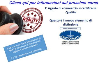 CORSO DT 58 CERTIQUALITY